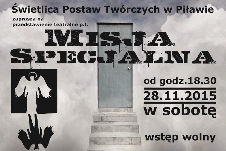 27112015 Misja spec teatr Piława2