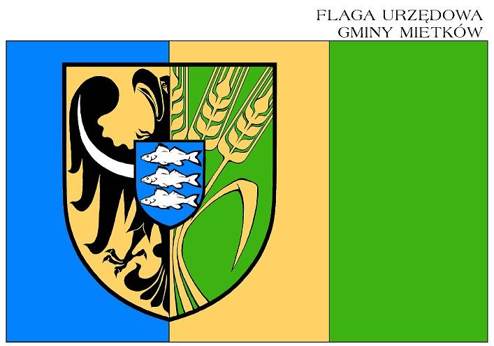 flaga URZĘDOWA