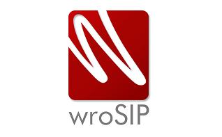 WROSIP - serwis map