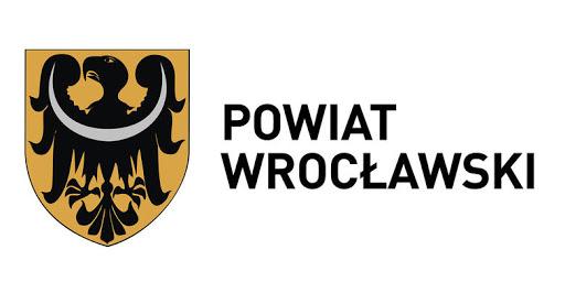 Logo Powiat Wrocławski