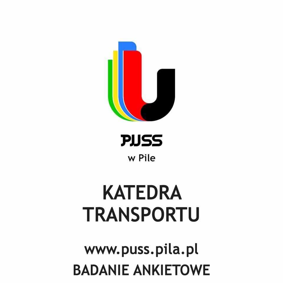 Logo Katerdra Transportu