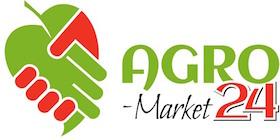 Logo Agro - Market 24