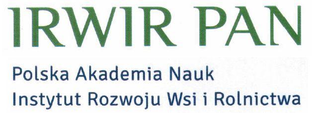 Logo IRWIR
