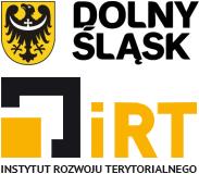 logo Instytut Rozwoju Terytorialnego